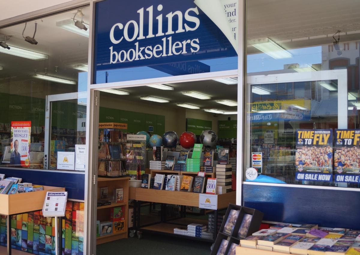 Collins-Booksellers-Bunbury
